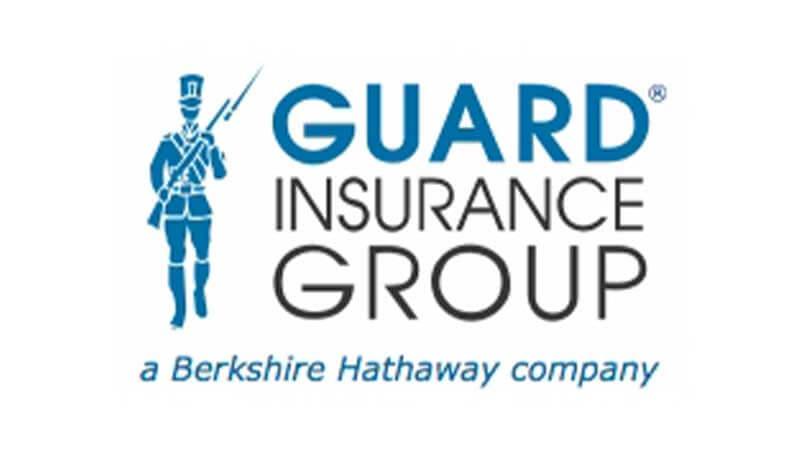 guard insurance group logo - best insurance coverage agency cliffside park new jersey