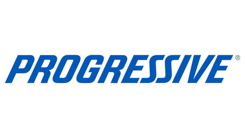 progressive insurance logo - top rated insurance coverage agency cliffside park new jersey