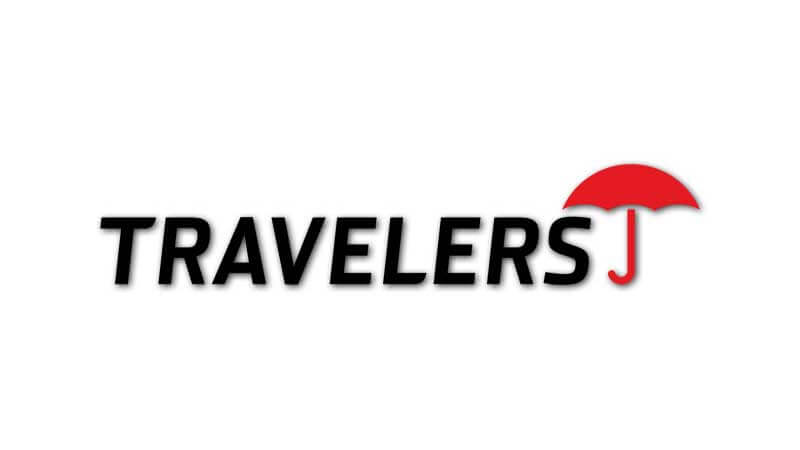 travelers insurance logo  - top rated insurance coverage agency cliffside park new jersey
